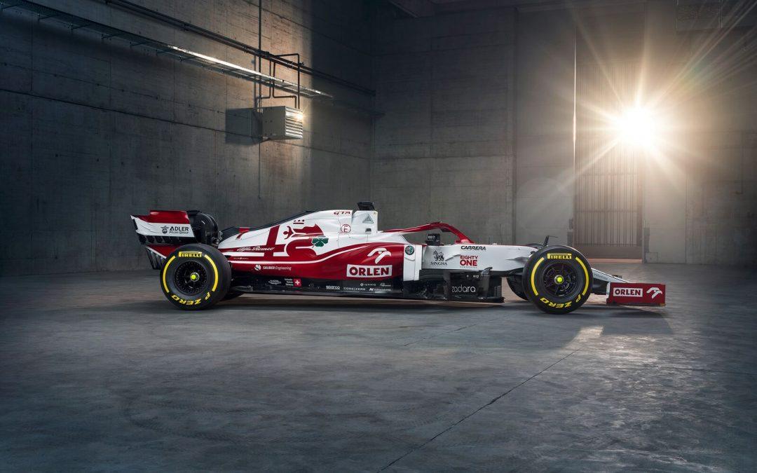 Alfa Romeo draait de boel om met de C41 – Autoblog.nl