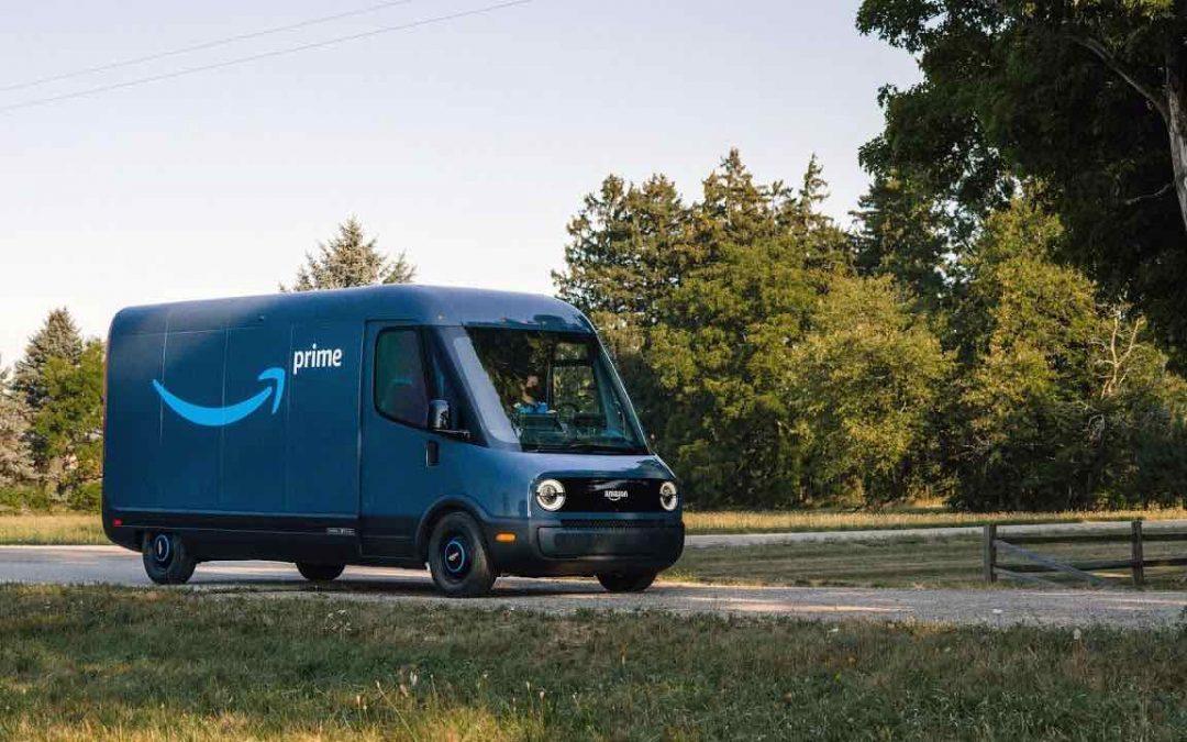 'Rivian wil bedrijfswagens in Europa gaan bouwen' – Autoblog.nl