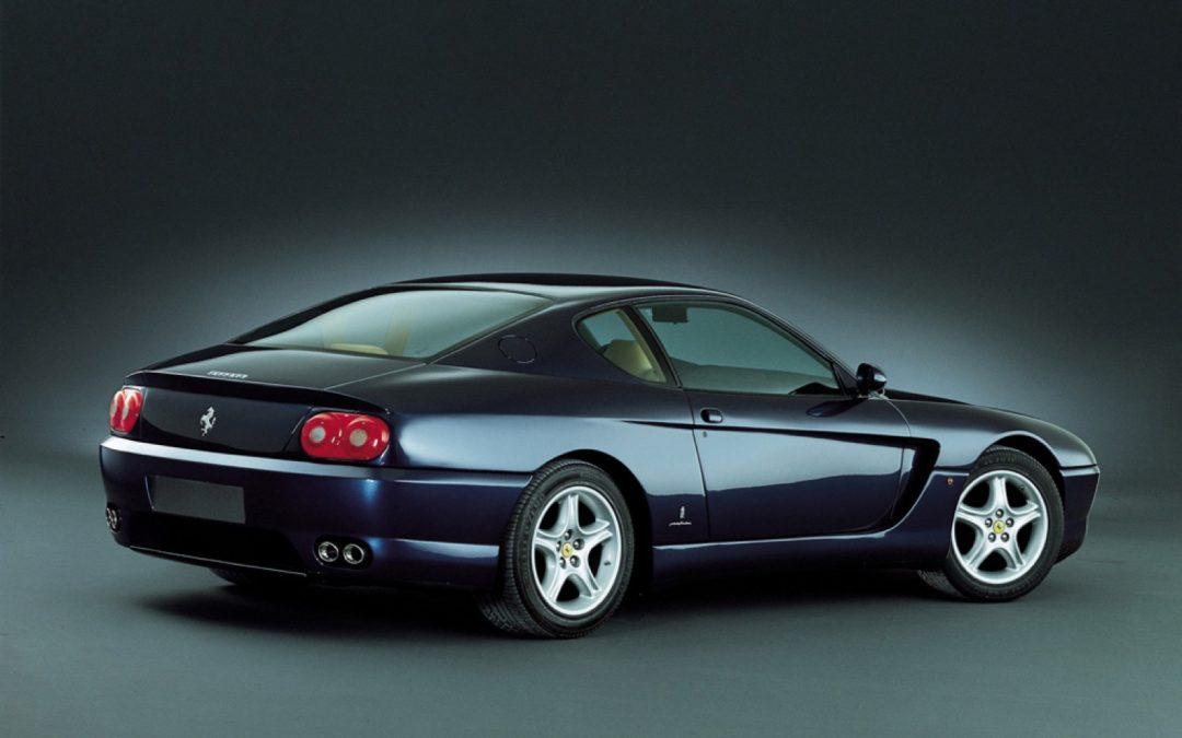 Dit zijn 9 moderne Ferrari twaalfcilinder GT's – Autoblog.nl