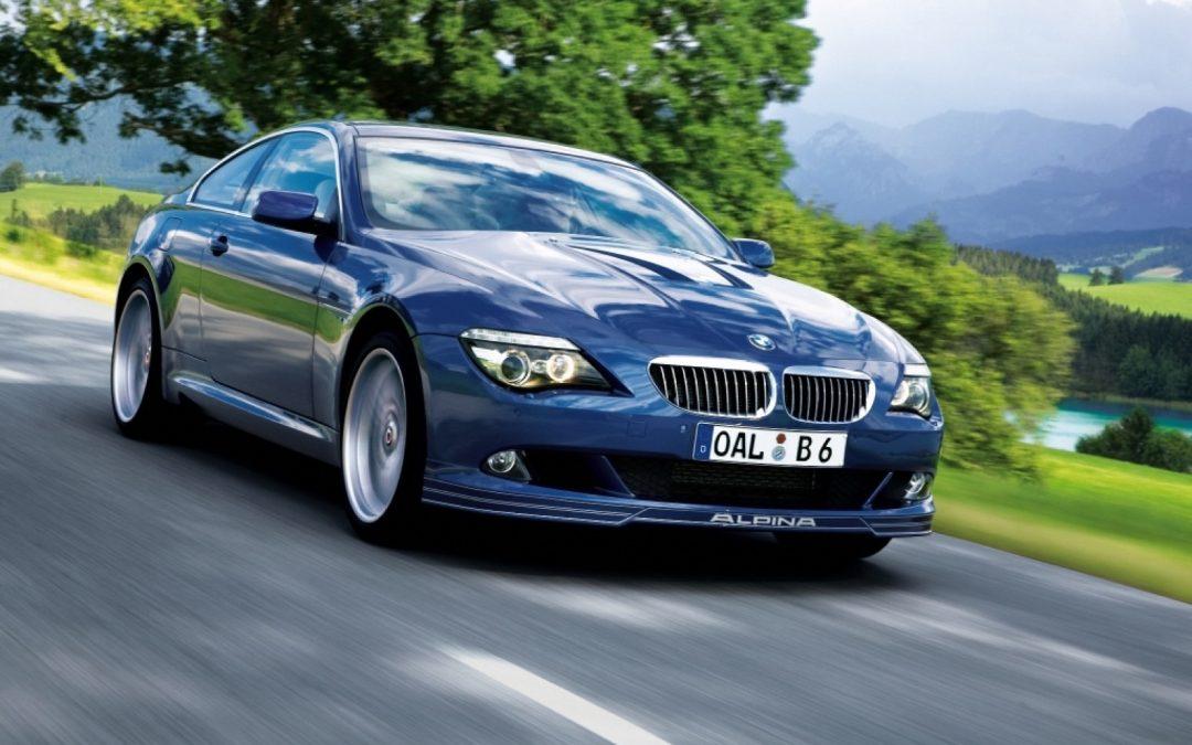 Vierzits coupé's met supercharged V8: dit zijn de 7 dikste – Autoblog.nl