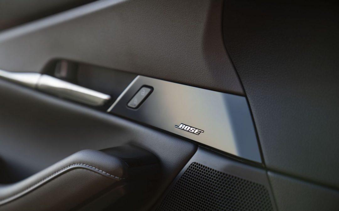 Waarom muziek in een Mazda klinkt als in een concertzaal – Autoblog.nl