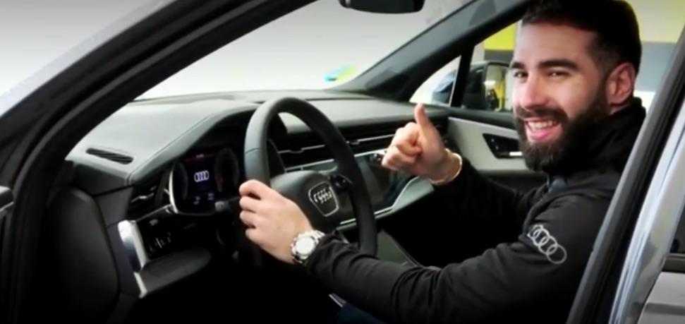 Koop een jong gebruikte Audi van een Real Madrid speler – Autoblog.nl