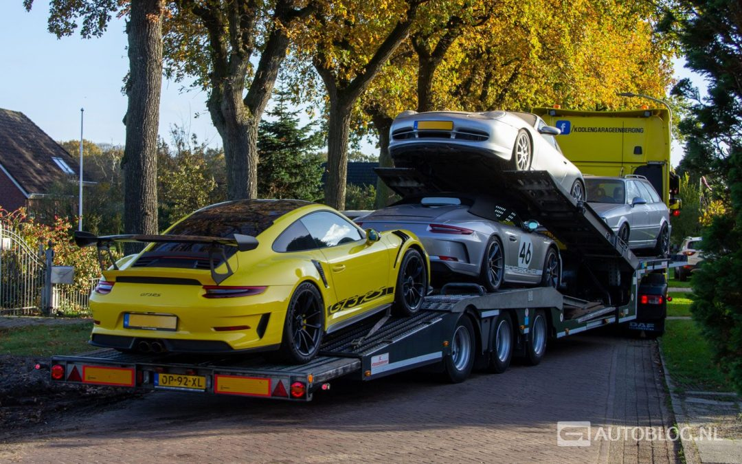 In beslag genomen auto snel verkopen kan straks niet meer – Autoblog.nl