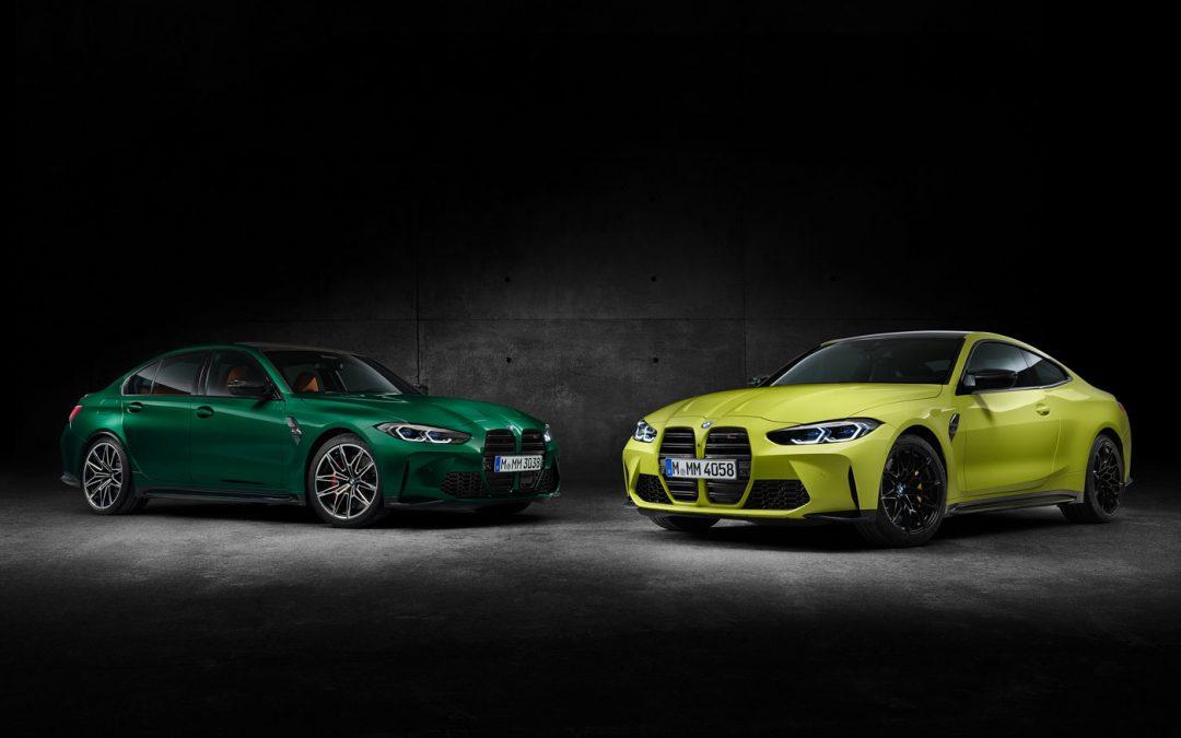 Dit verwacht BMW van de verkopen van de M3 en M4 – Autoblog.nl