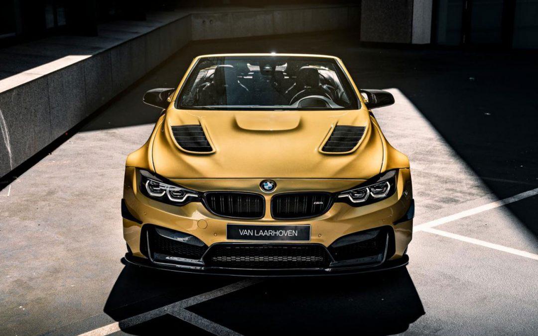 De meest opvallende BMW M4's van Autojunk – Autoblog.nl