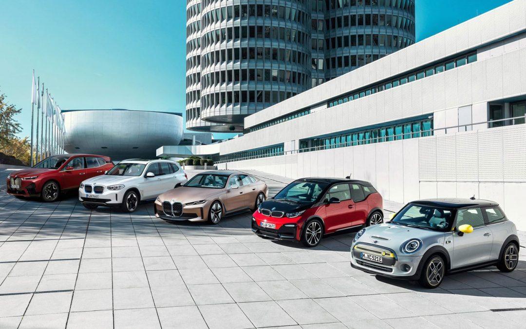 BMW CFO ligt niet wakker van Apple Car – Autoblog.nl