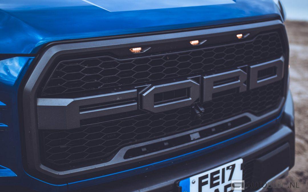 Ford bouwt duizenden auto's zonder werkende ruitenwissers – Autoblog.nl