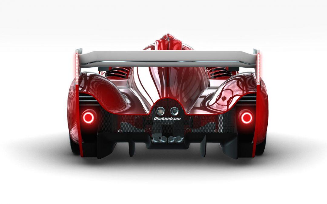 Zo klinkt de Le Mans Hypercar van Glickenhaus [video] – Autoblog.nl