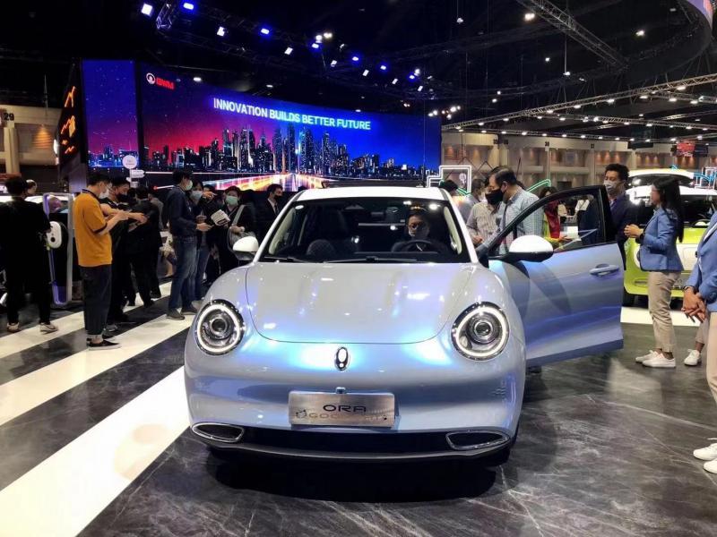 Ook deze smartphonemaker gaat elektrische auto's maken – Autoblog.nl