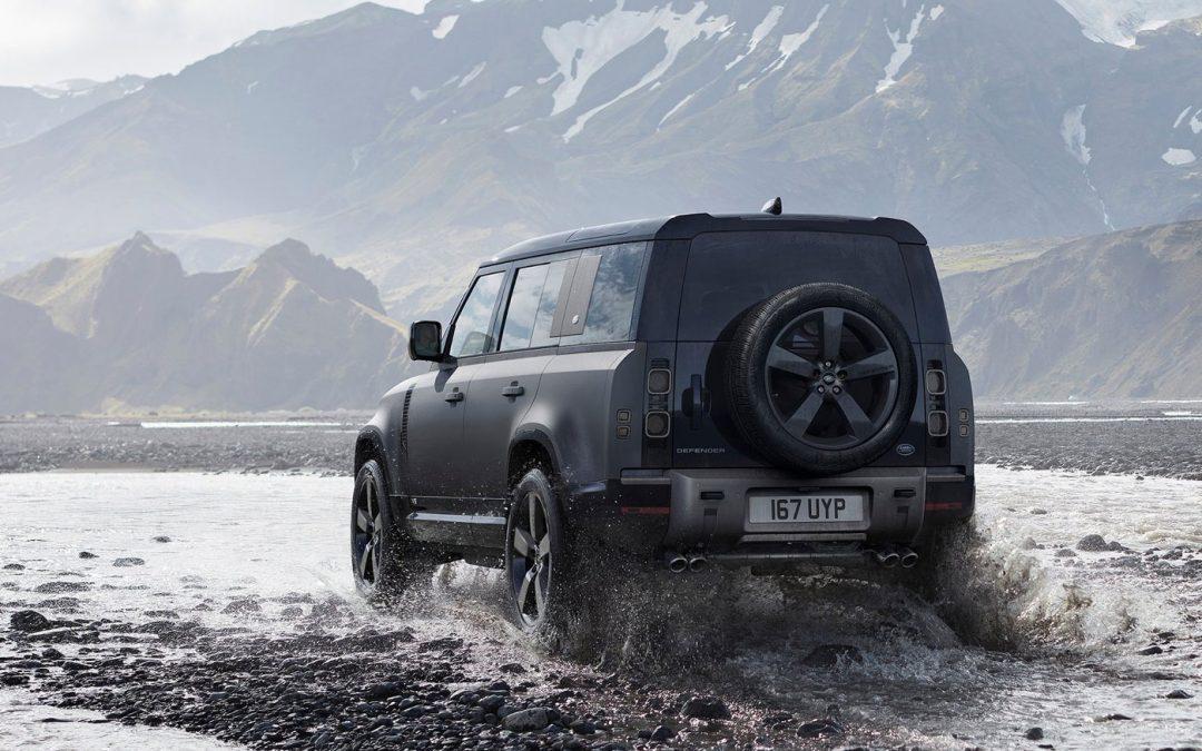 Land Rover Defender is officieel geen mannenauto meer – Autoblog.nl