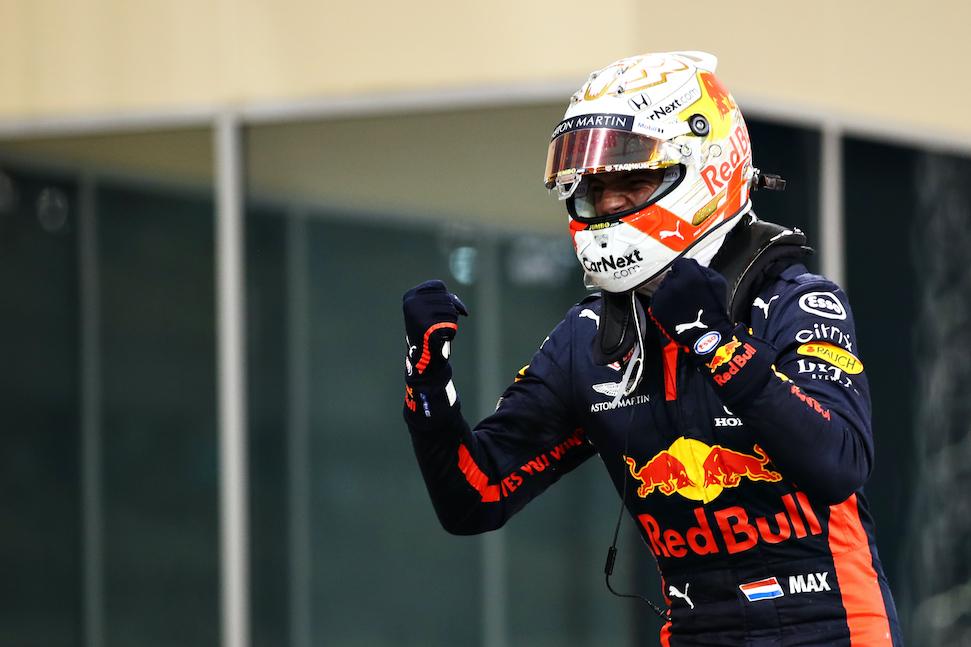 Kwalificatie Formule 1: Grand Prix van Bahrein 2021 – Autoblog.nl