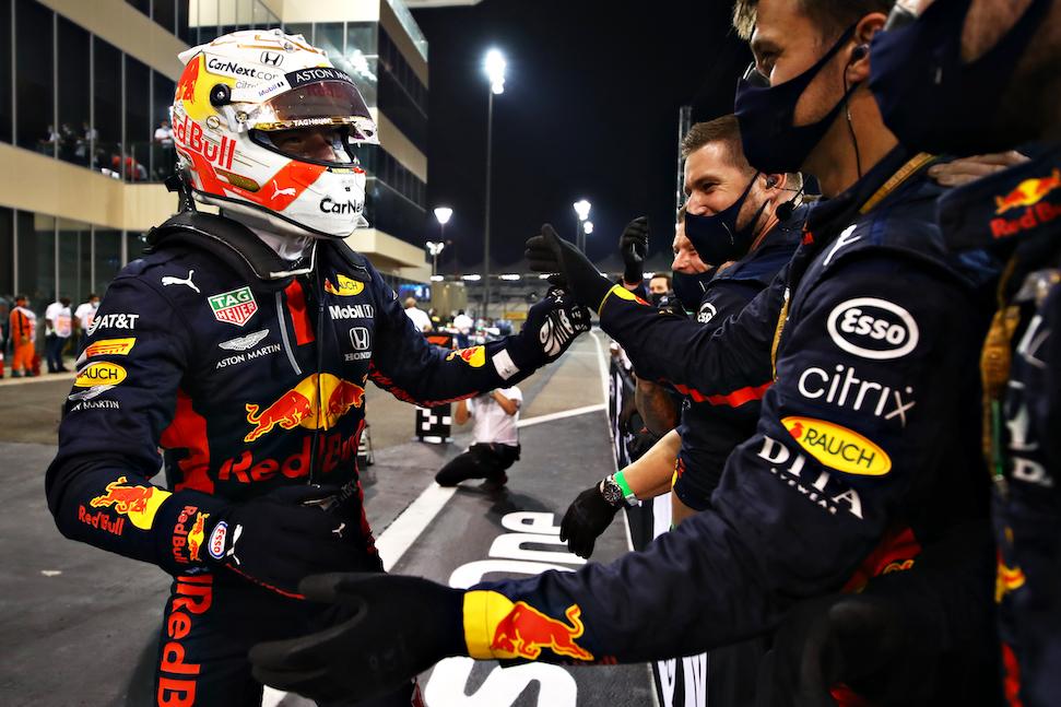 Uitslag Formule 1: Grand Prix van Bahrein 2021 – Autoblog.nl