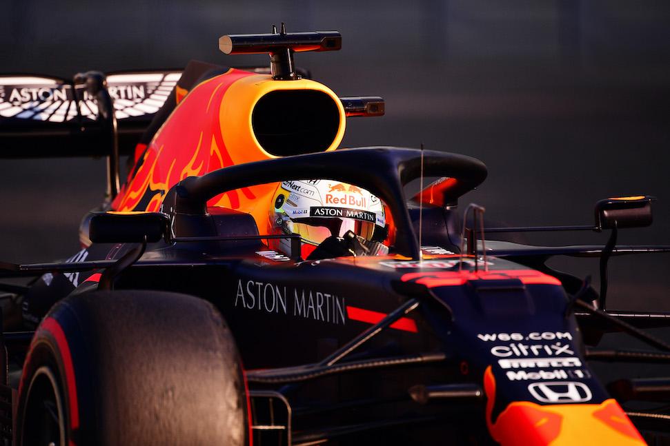 """Red Bull jubelt: """"Beste testdag die we ooit gehad hebben"""" – Autoblog.nl"""