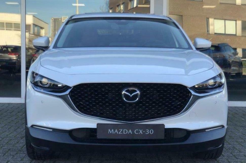 Dit is de duurste Mazda CX-30 van Marktplaats – Autoblog.nl