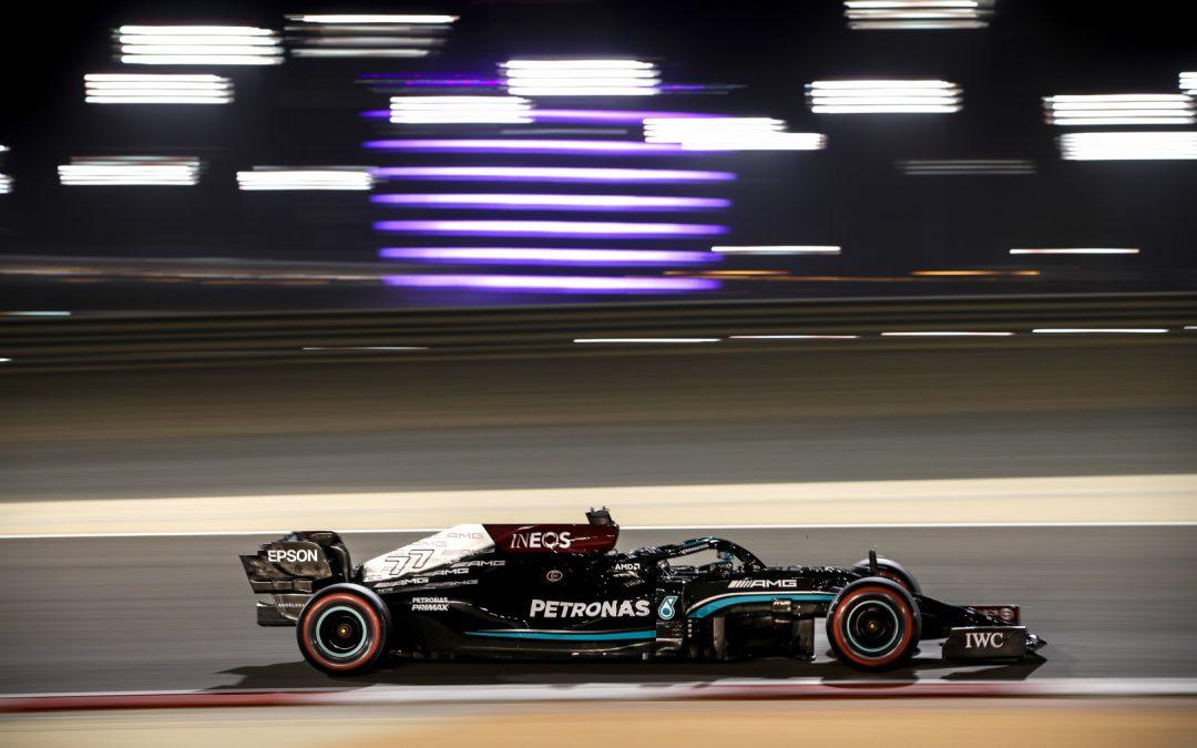 Lammers en Wolff: nieuwe F1-regels treffen Mercedes hard – Autoblog.nl