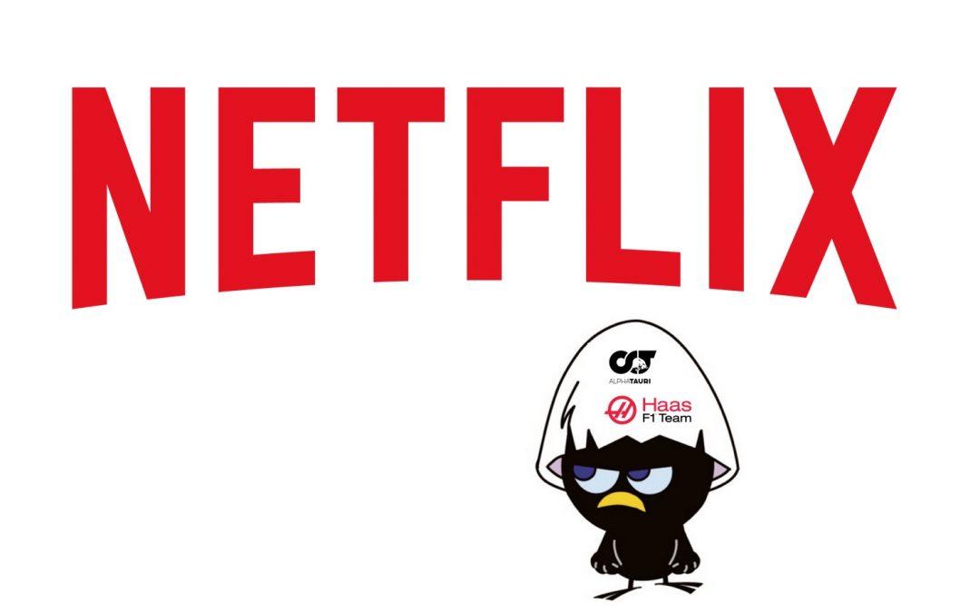 Netflix geld voor de F1 wordt ontzettend oneerlijk verdeeld – Autoblog.nl