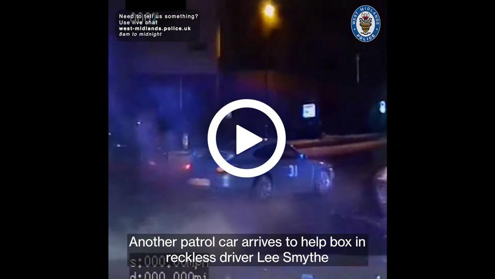 Britse politie rijdt gestolen Porsche 996 GT3 klem [video] – Autoblog.nl