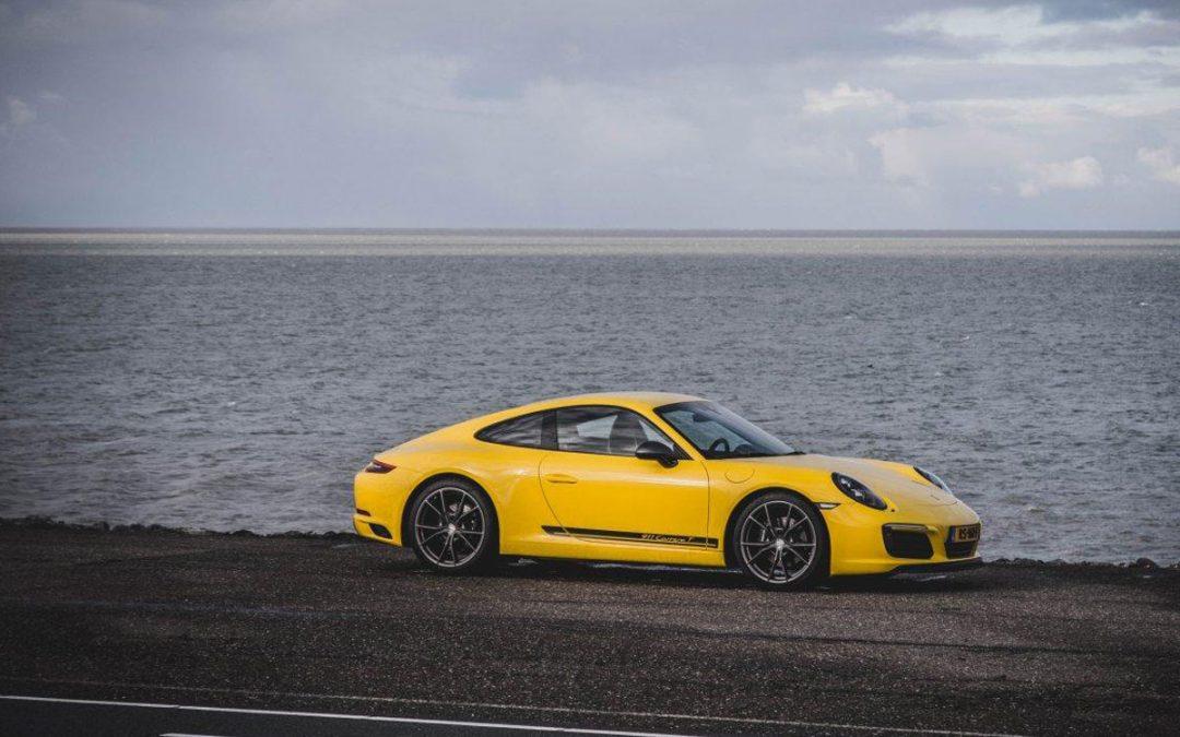 Te koop: de gegevens van 39.000 Porsche-klanten – Autoblog.nl