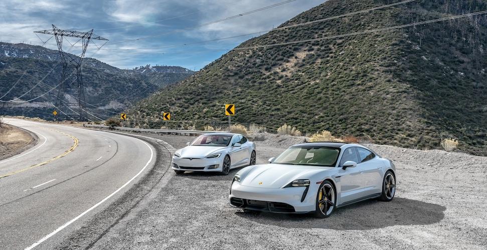 De vraag naar de Tesla Model S en Model X is heel groot – Autoblog.nl