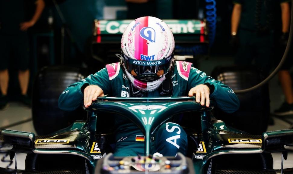 Sebastian Vettel is boos en teleurgesteld – Autoblog.nl