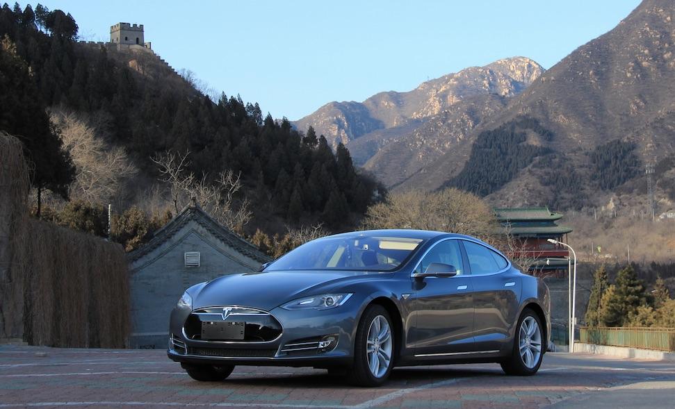 Tesla belooft teveel range, heeft fittie met kwaliteitspublicatie – Autoblog.nl