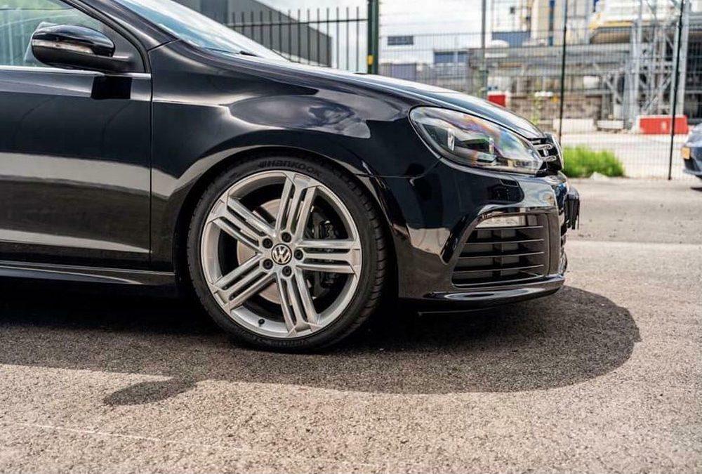 Te koop: een Volkswagen Golf die wél zeldzaam is – Autoblog.nl
