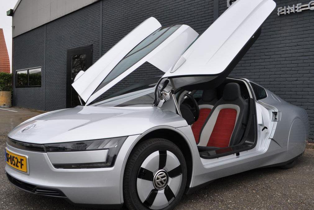 Koop de zeldzaamste Volkswagen van Nederland – Autoblog.nl