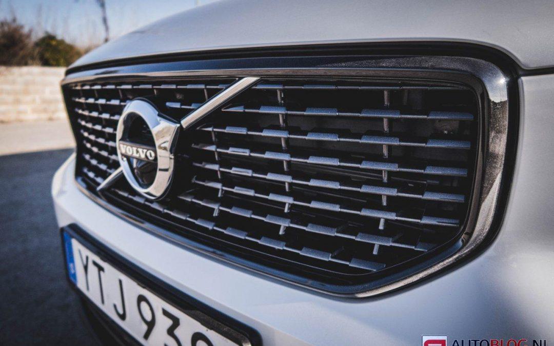Volvo: wij laten de dealers niet vallen – Autoblog.nl