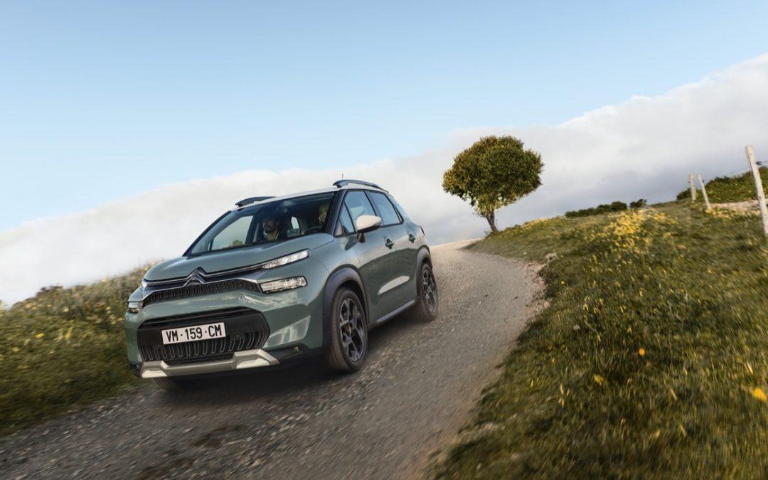 Prijs Citroën C3 Aircross en het B-segment crossoverzicht – Autoblog.nl