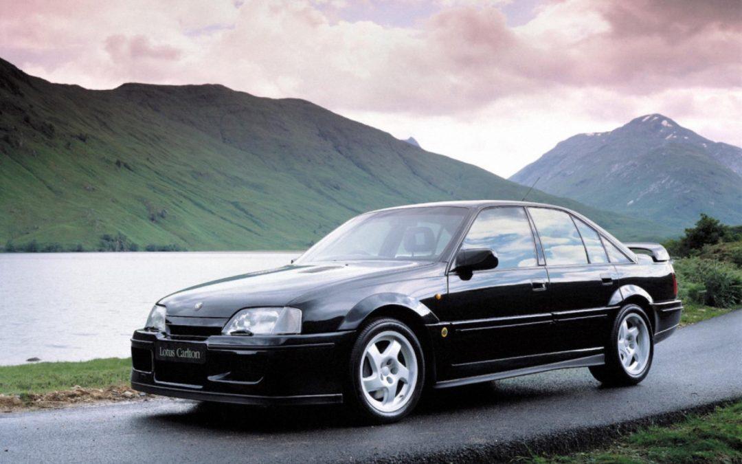 7 briljante en geniale sportieve GM wagens – Autoblog.nl