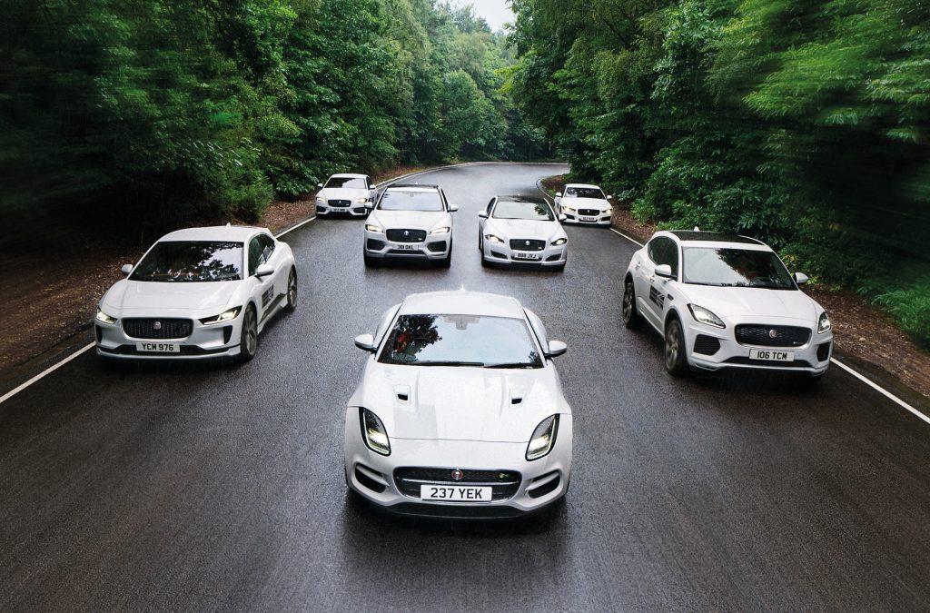 JLR: issues met kwaliteit kost 100.000 autoverkopen – Autoblog.nl