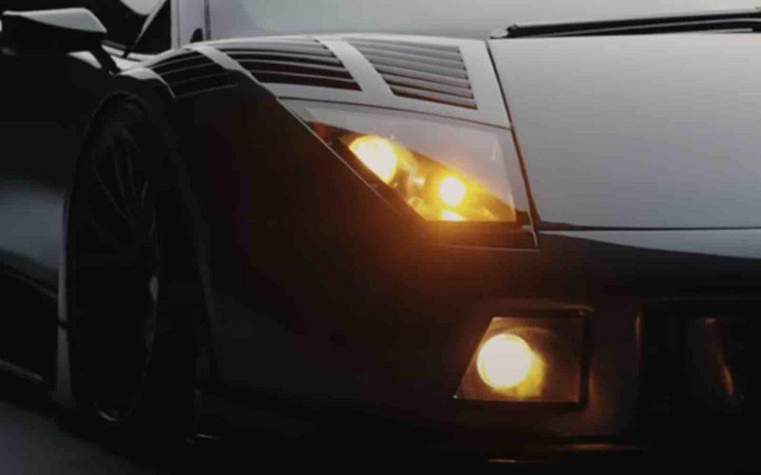 Video: Murcielago GT1 Driftworks is epische perfectie – Autoblog.nl