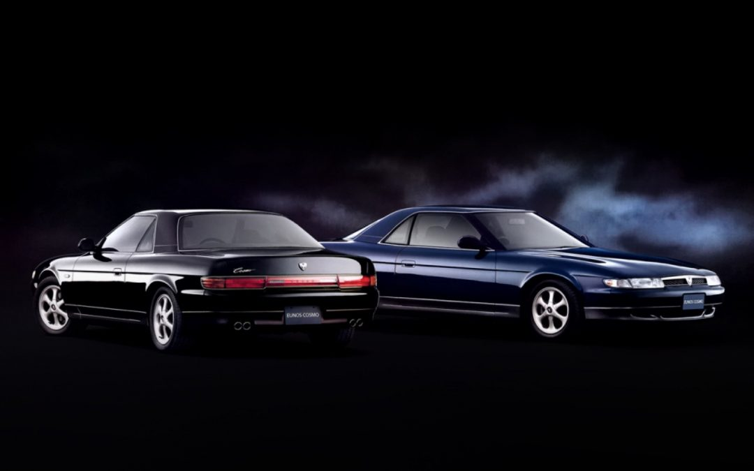 De 7 meest bijzondere Japanse Gran Turismo's – Autoblog.nl
