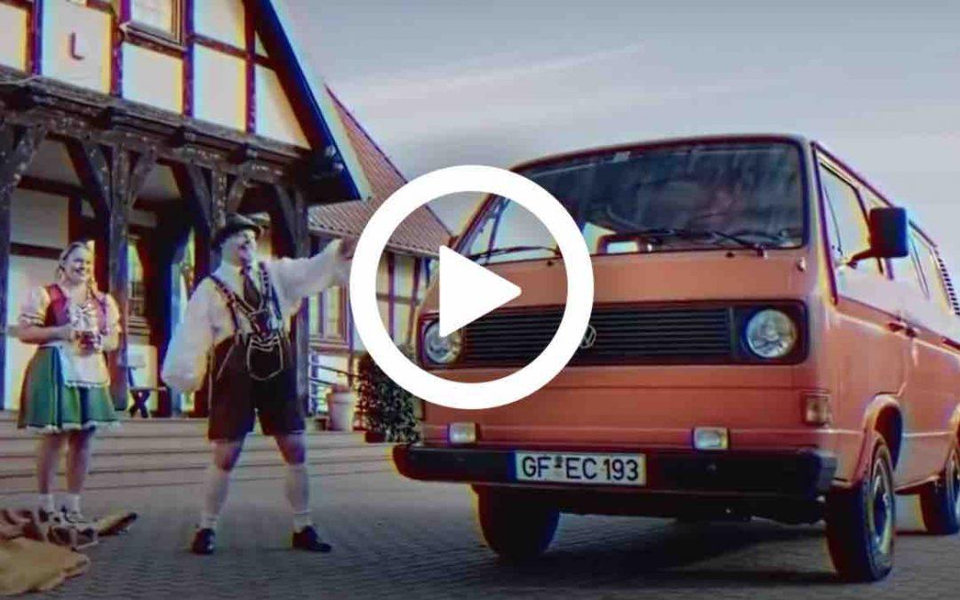 Video: is dit DE opvolger van de Golf 3 oma reclame? – Autoblog.nl
