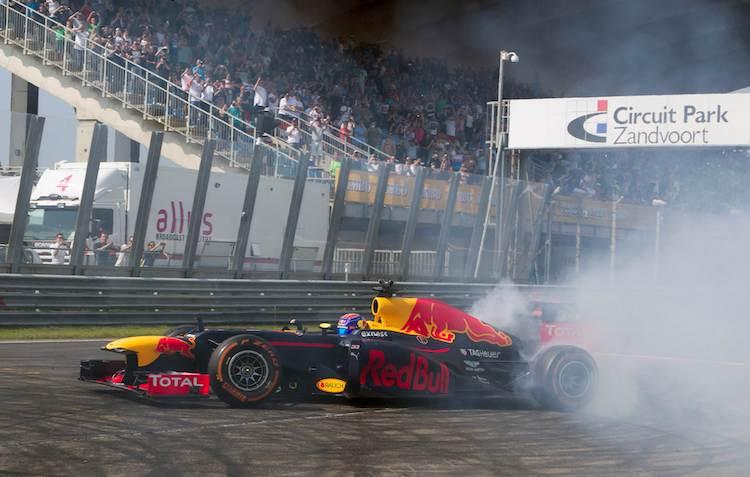 Komen er dan misschien tóch meer kaartjes voor Dutch GP? – Autoblog.nl