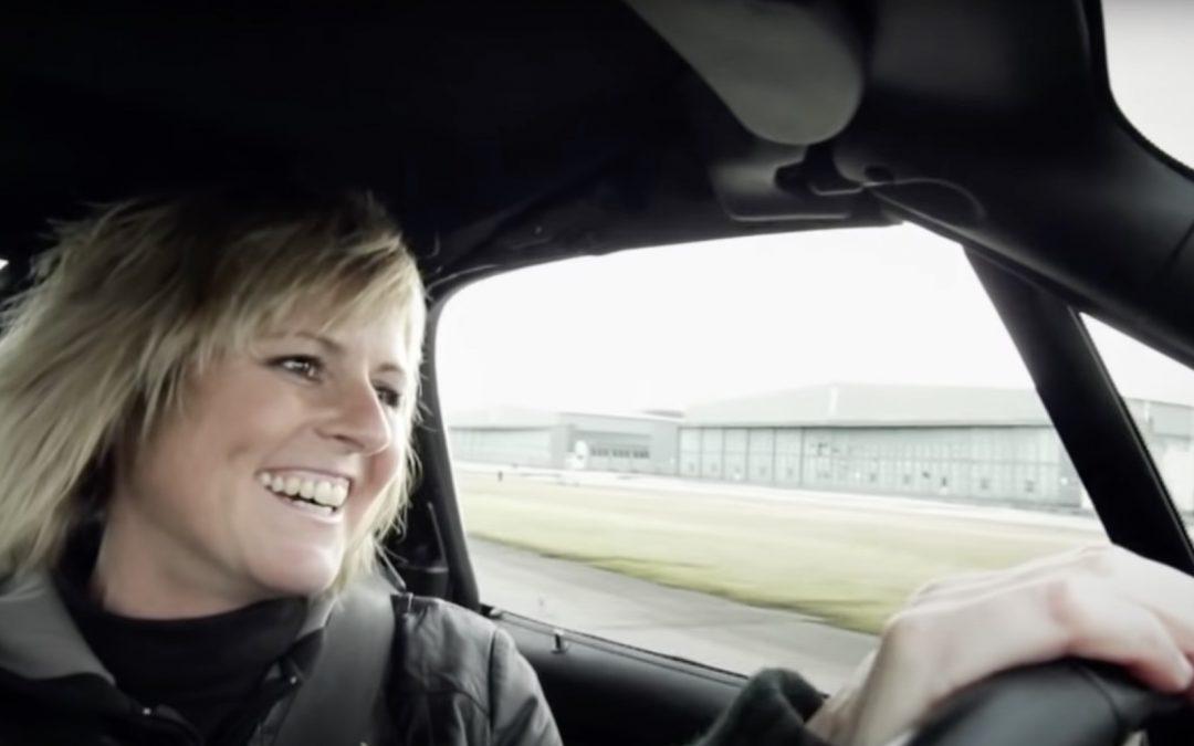 Video – BMW Unscripted: Sabine Schmitz – Autoblog.nl