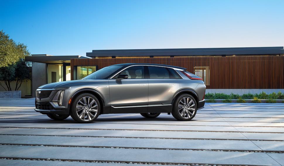 Cadillac Lyriq officieel, afscheid ICE aangekondigd – Autoblog.nl
