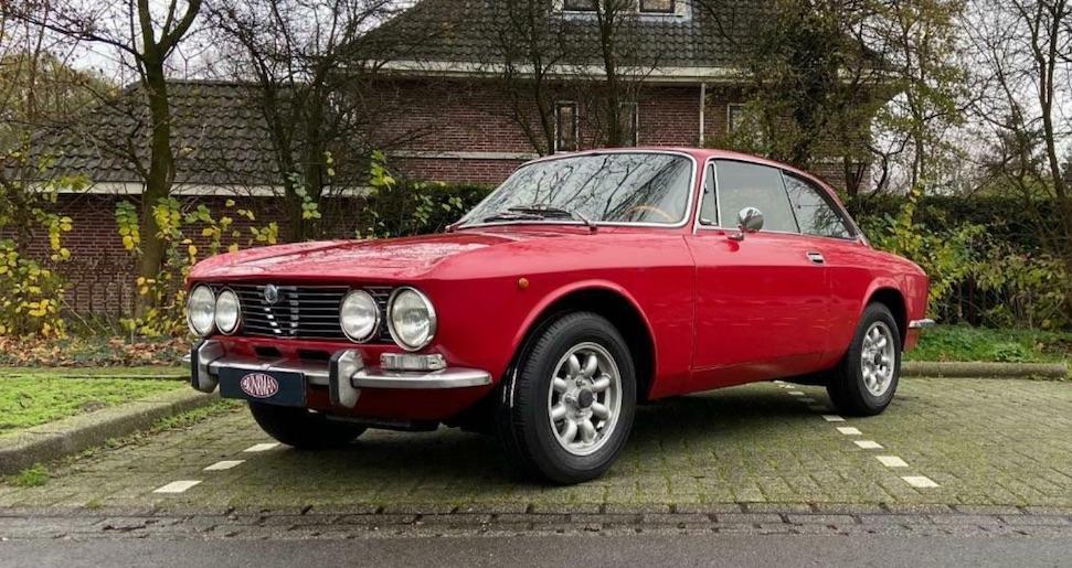 Deze Alfa Romeo op Marktplaats komt met een eerlijk verhaal – Autoblog.nl