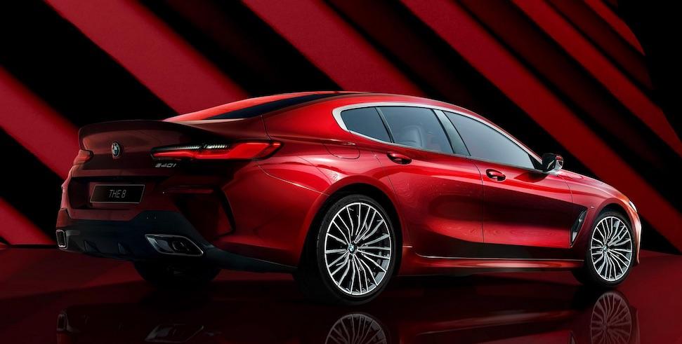 BMW 8-Serie Collector Edition glimt als een spiegel – Autoblog.nl