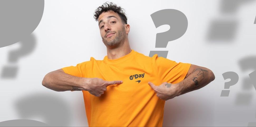 """""""Ricciardo moet zich richten op zijn taak in de auto"""" – Autoblog.nl"""