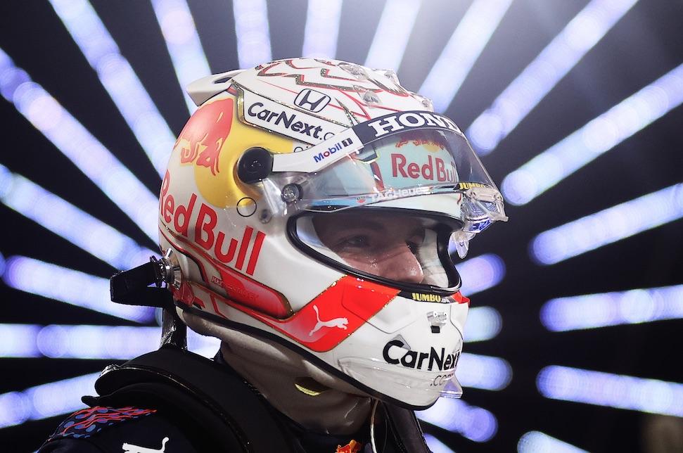 """Red Bull: """"Moesten motor Verstappen terugschroeven"""" – Autoblog.nl"""
