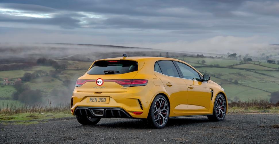 Renault doet een Volvo, betuttelt je gasvoet – Autoblog.nl
