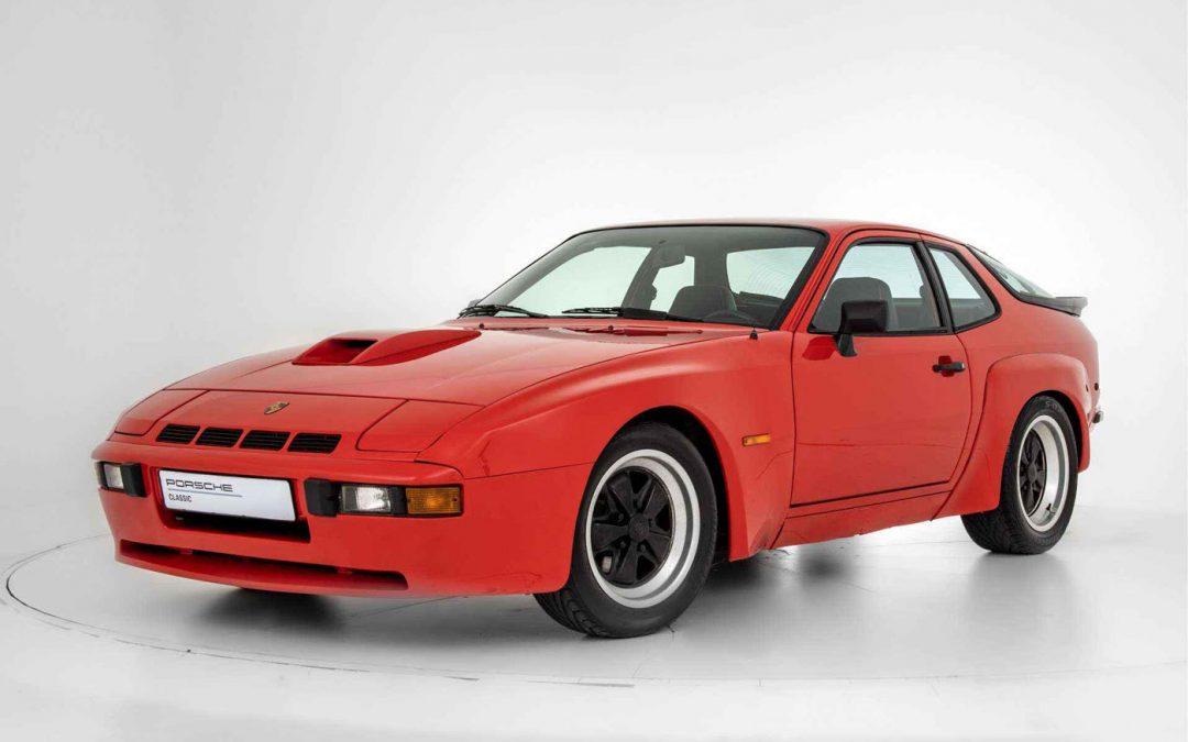 3x een zeldzame Porsche occasion – Autoblog.nl