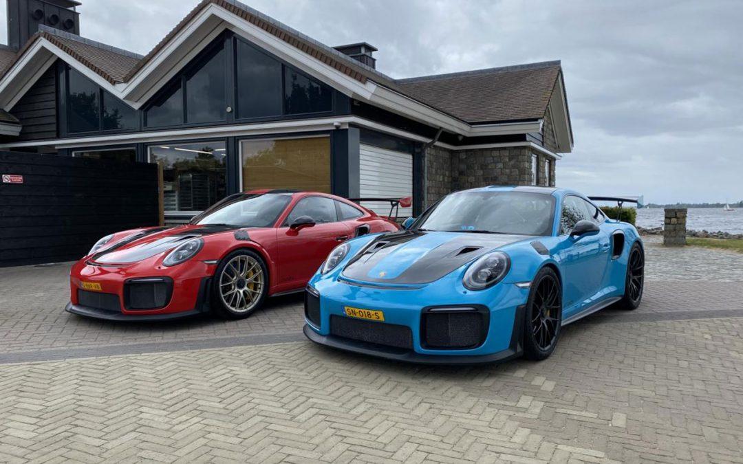 Dit zijn de beste Porsche kleuren (volgens liefhebbers) – Autoblog.nl