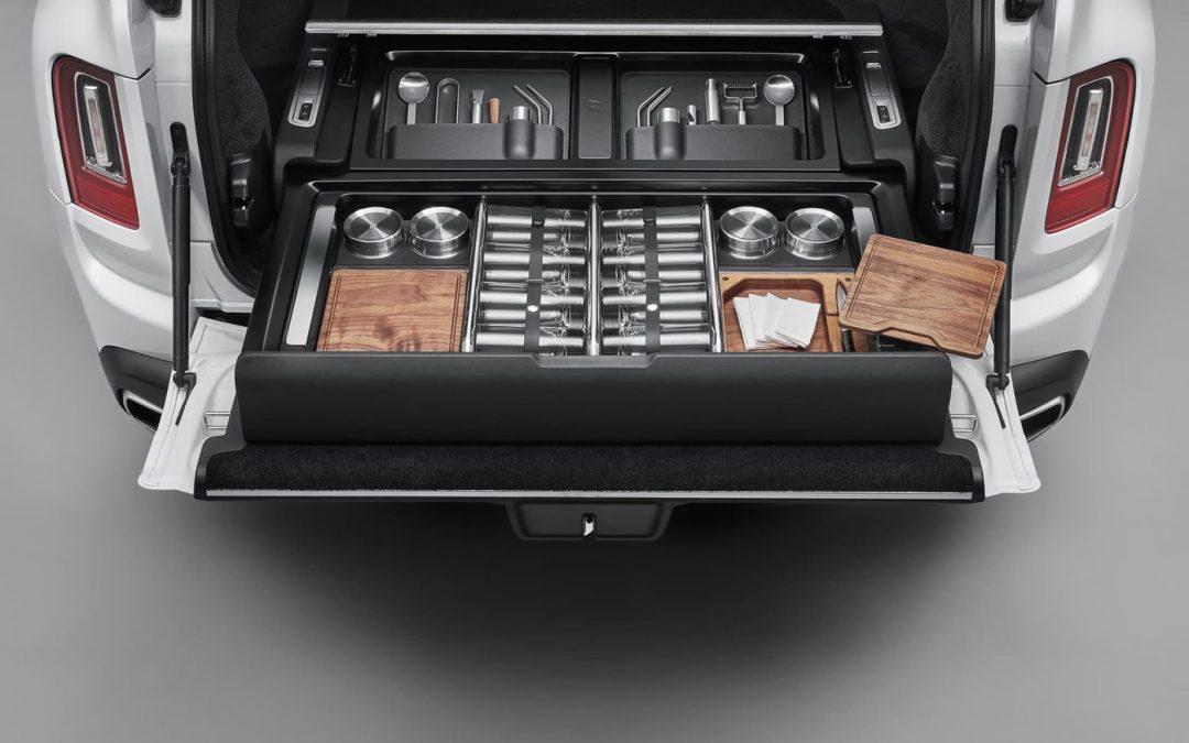 Rolls-Royce Cullinan is nu ook met bestekbak te krijgen – Autoblog.nl