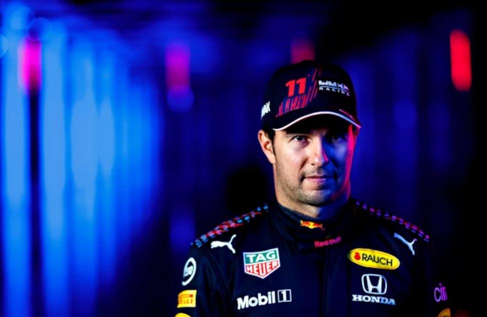 Sergio Perez werd vroeger keihard afgewezen door Red Bull – Autoblog.nl