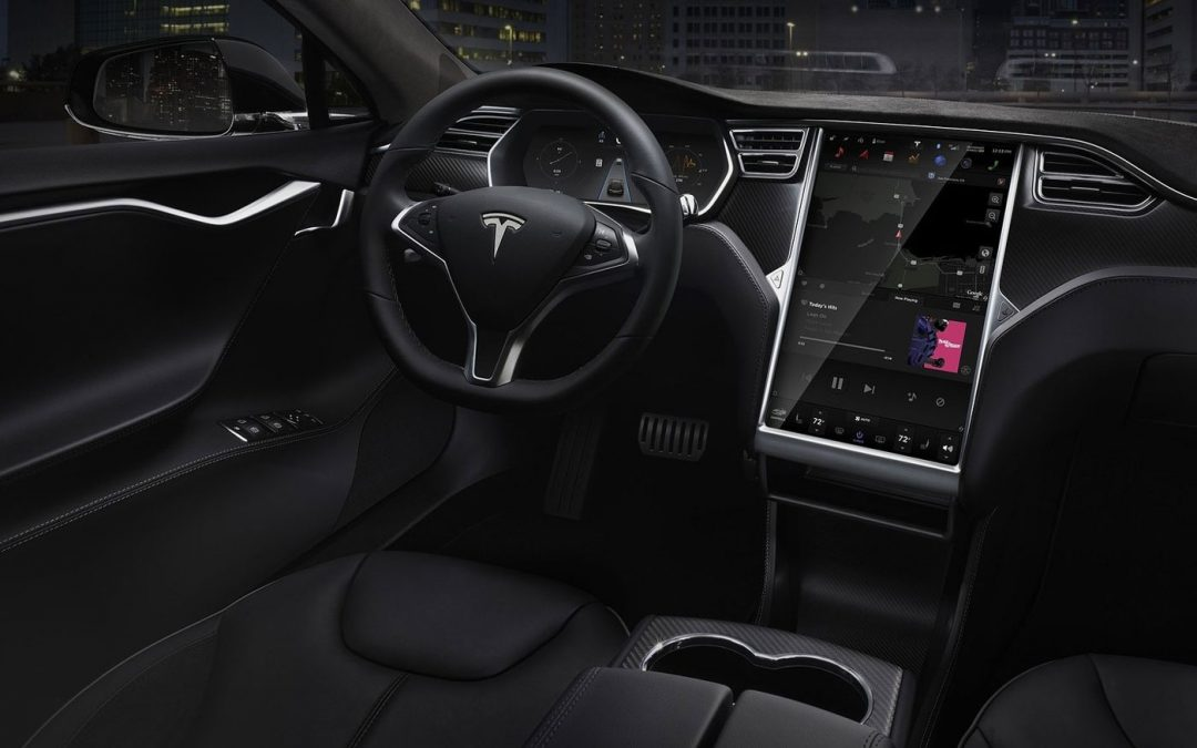 Twee doden bij Tesla crash, bestuurdersstoel is leeg – Autoblog.nl