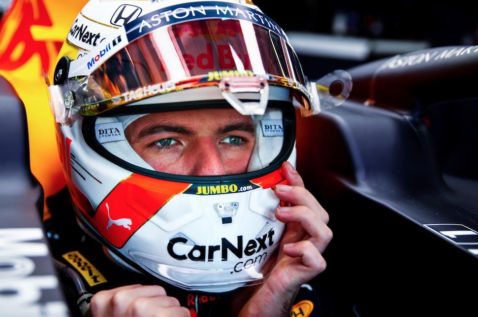 Uitslag Formule 1: Grand Prix van Emilia Romagna 2021 – Autoblog.nl