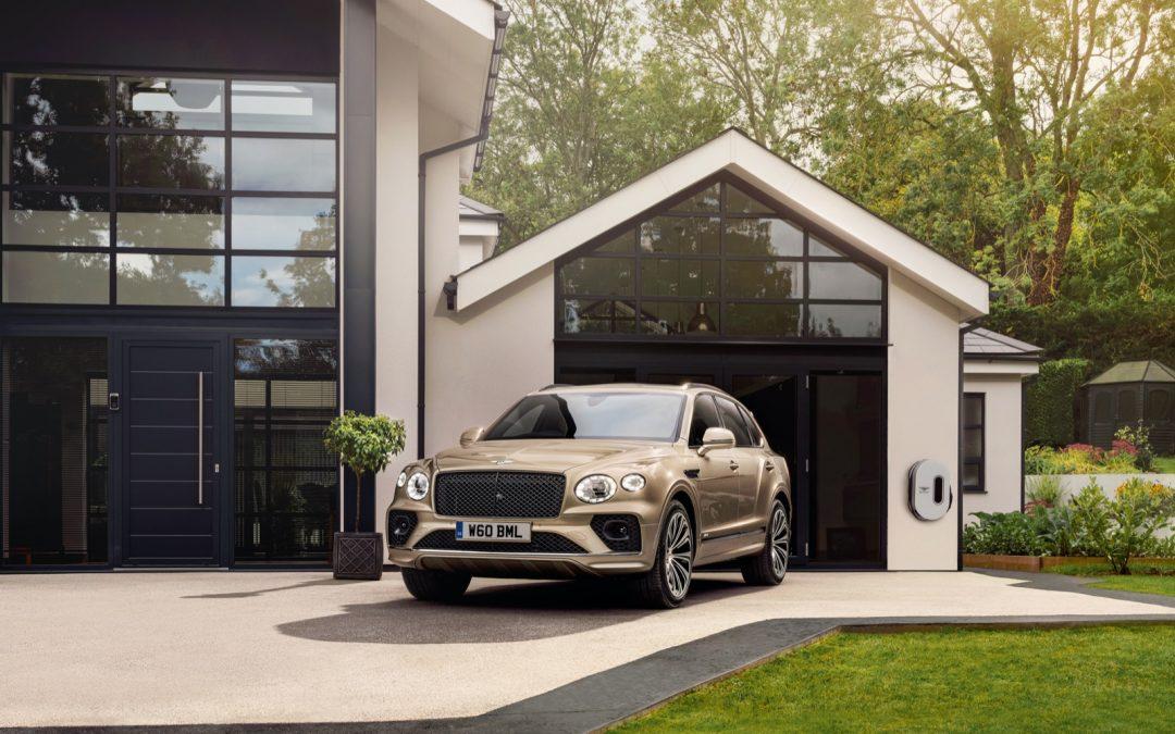 Binnenkort kun je wonen in een Bentley – Autoblog.nl