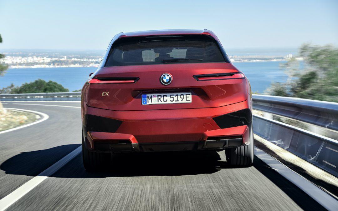 BMW vindt dat ze perfect bezig zijn met elektrische auto's – Autoblog.nl
